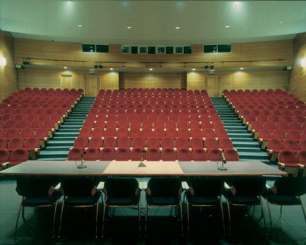 salle spectacle issoudun