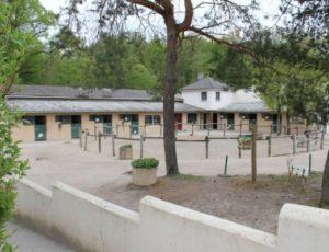 Centre équestre Tour de Gireugne Saint-Maur