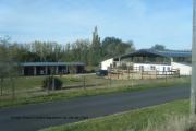 Centre équestre du Val de Cher à Chabris