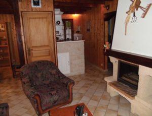 Gîte de Mme Bonamy à Le Tranger