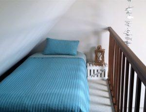Chambre 4 – avec lit de 90×190