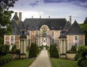 Chateau-Jussy-exterieur