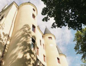 Château Raoul & ses secrets