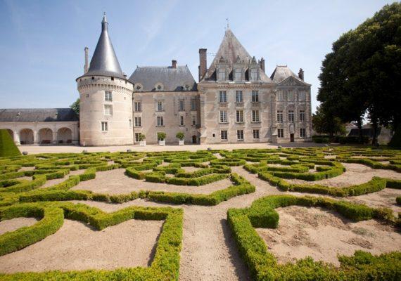 Château d'Azay-Le-Ferron – 3