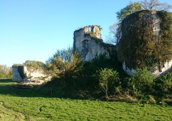 Chateau-de-Bommiers