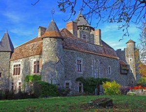 Château de Bonnu
