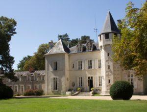 Château de Dangy