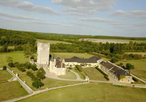Chateau-de-Mazieres—vue-aerienne