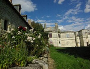 Château de Veuil – 2