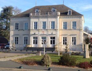 Château des Planches