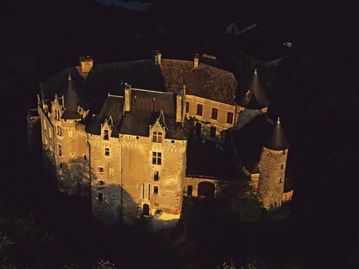 Chateau du Bouchet a Rosnay