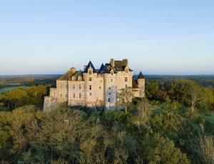 Chateau du Bouchet en Brenne
