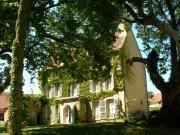 Château du Coudray à Verneuil-Igneraie
