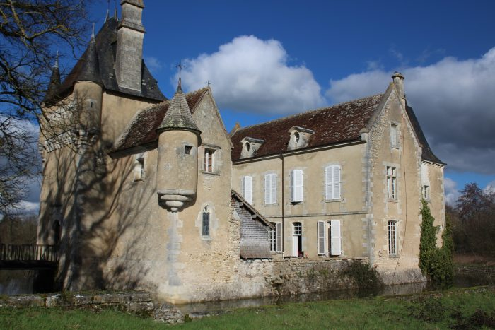 Château du Plaix 2018