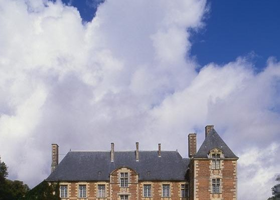 ChateauJussyChampagne