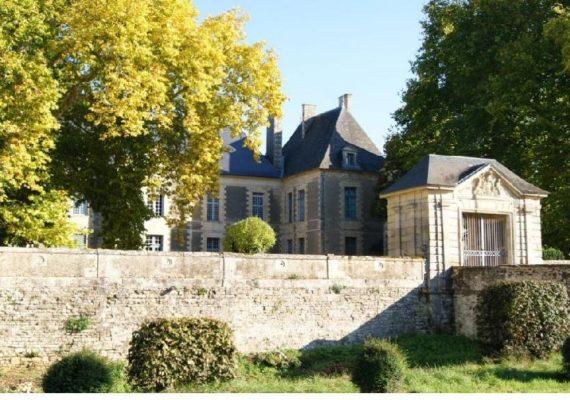 Chateaurenaud