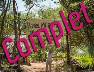 Plantation Mercier – Visites secrètes côté Cher – Complet –