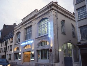 Cinéma Apollo Châteauroux extérieur 1