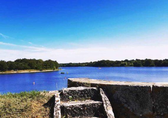Circuit de l'étang de Goule