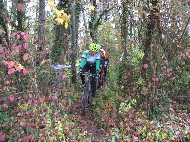 Cyclo-Cross-Chateauneuf