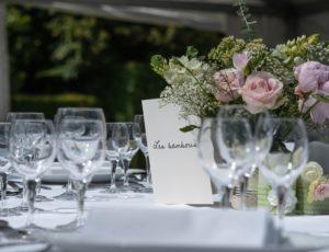 Domaine de Poulaines – Mariage