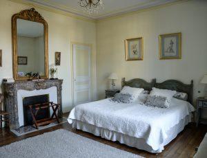 Chambre familiale «Camille Claudel» 1 à l'Oustal