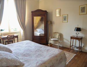 Chambre «Colette» 1 à l'Oustal