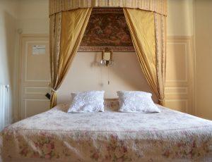 Chambre «Colette» 3 à l'Oustal