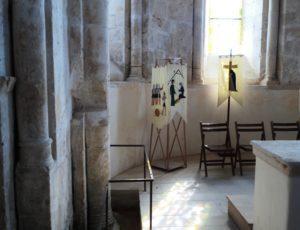 Eglise Saint-Martin Ardentes