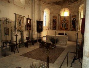 Eglise Saint Martin Ardentes