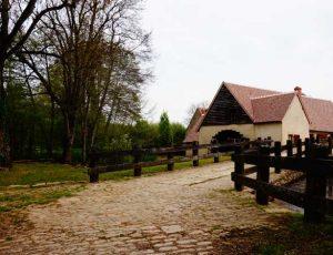 Moulin d'Angibault