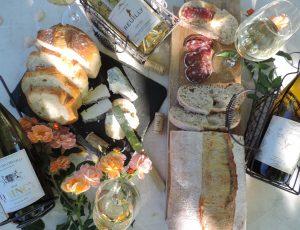 Bon Appétit au Domaine de Chevilly!