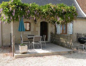 Clos de la Richaudière – Villa Bouleau