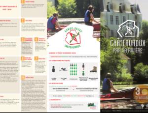 Club de Canoë-Kayak de Châteauroux
