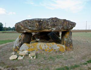 Dolmen de la Pierre Levée