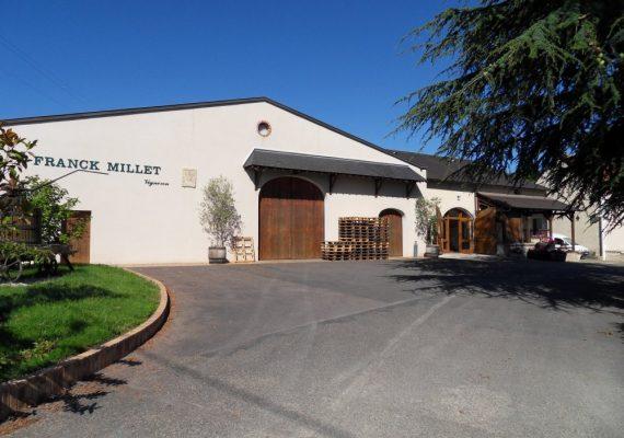 Domaine-Franck-Millet