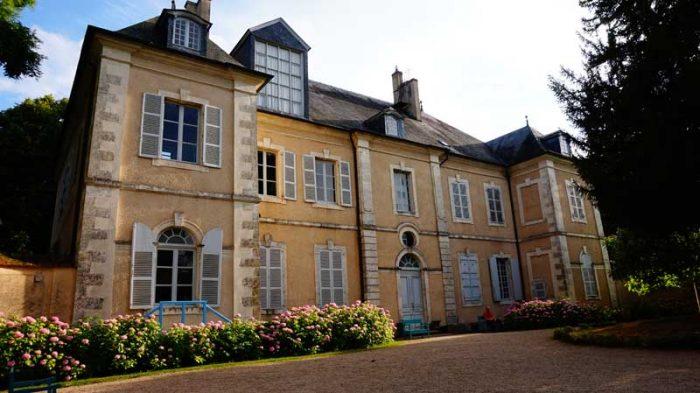 Maison de George Sand