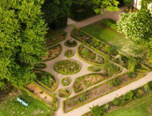 Domaine de George Sand à Nohant – Jardins – 3