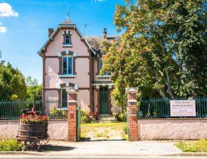 Domaine Jamain –  Reuilly