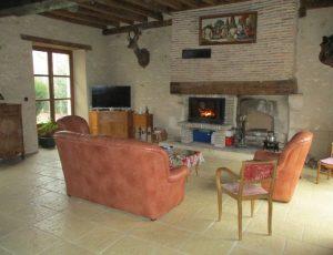 Suite familiale du Domaine de La Touche