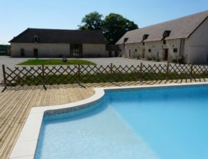 Domaine des Roches – Salles réception