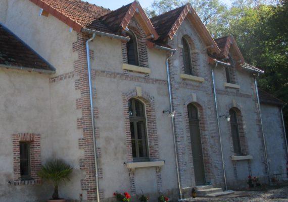 Domaine du Coudreau
