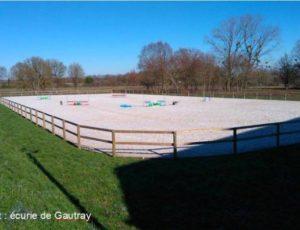 Ecurie-de-Gautray