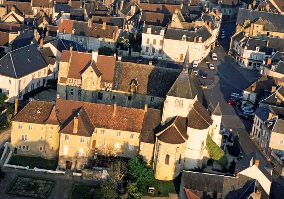 Eglise Saint-Denis de Reuilly