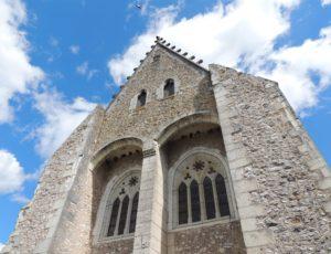 Eglise Saint-Phalier – Chabris