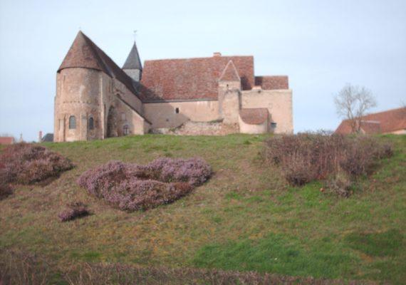 Eglise du Magny