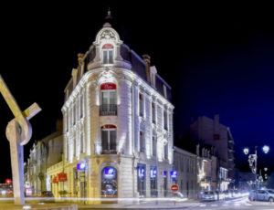 Elysée Hôtel