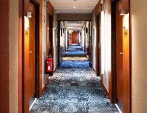 Espace Commun Couloir
