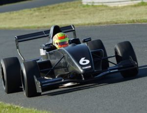 Euroformula – circuit automobile