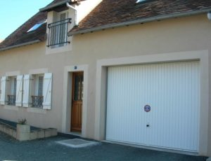 Appartement Mme Rouet a Eguzon